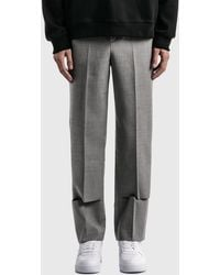 ADER error Dellne Pants - Gray