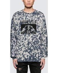 The Quiet Life - Loners Club L/s T-shirt - Lyst
