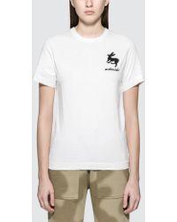 Maharishi - Nousagi T-shirt - Lyst