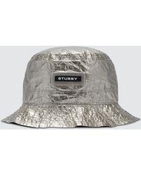 Stussy - Vera Bucket Hat - Lyst