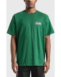 Stussy Gambit T-shirt - Green