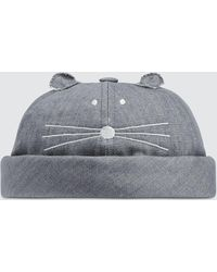 Beton Cire - Miki Mouse Hat - Lyst