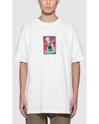 Divinities - Grandma T-shirt - Lyst