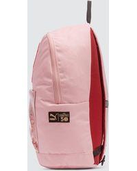 PUMA X Sesame Street Backpack - Pink