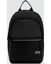 Stussy - Ripstop Nylon Backpack - Lyst