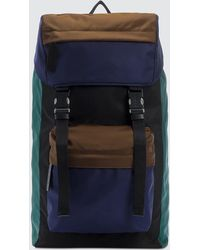 Marni - Multicolor Functional Backpack - Lyst