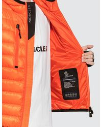 Moncler - Grenoble Down Jacket - Lyst