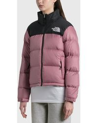 The North Face 1996 Retro Nuptse Jacket - Pink