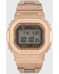 G-Shock Gmw-b5000gd-4 - Pink