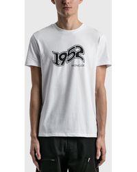 Moncler Genius 1952 T-shirt - White