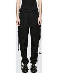 Hyein Seo - Fatal Cargo Pants - Lyst