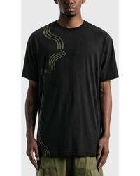Maharishi Tibetan Hill T-shirt - Black