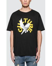 YRN - White Birds S/s T-shirt - Lyst