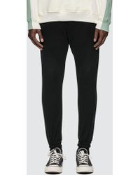 Represent - Pleated Jogger Trousers - Lyst