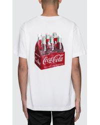 Atmos Lab - Coca Cola T-shirt - Lyst