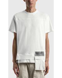 Ambush - Waist Pocket Jersey T-shirt - Lyst