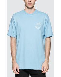 221d8de6 Born X Raised - Westside Rocker S/s T-shirt - Lyst