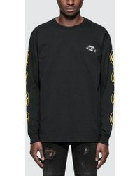 The Quiet Life - Drunk As Hell L/s T-shirt - Lyst