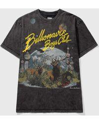 BBCICECREAM Bb S.t.f T-shirt - Black