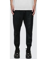 Nike - Nsw Bonded Woven Jogger - Lyst