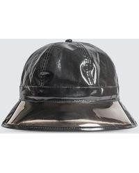 Kangol Rain Casual Bucket Hat - Black