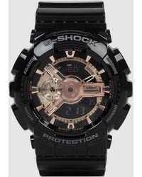 G-Shock - Ga110mmc-1a - Lyst
