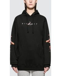 RIPNDIP - Mother Fish Baby Pullover Sweater - Lyst