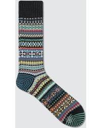 Chup - Rombform Socks - Lyst