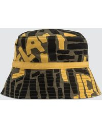 Carhartt WIP X Fela Kuti Bucket Hat - Green