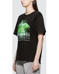 MISBHV Listen To The Ocean T-shirt - Black