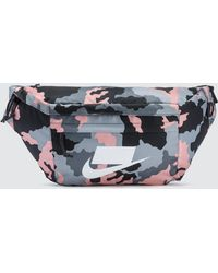Nike - Small Items Waist Pack - Lyst