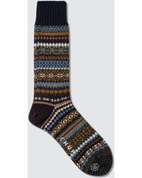 Chup - Lampaat Socks - Lyst