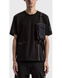 Helly Hansen Ocean T-shirt - Black