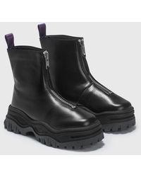 Eytys Raven Boots - Black
