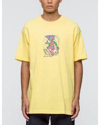 Divinities - Rain T-shirt - Lyst