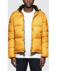 Penfield - Equinox Synthetic Fill Jacket - Lyst