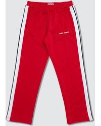 Palm Angels - Classic Track Pants (kids) - Lyst