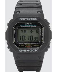 G-Shock - Dw5600e - Lyst