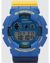 "G-Shock - Thomas Marecki X Gd120nc ""no Comply"" - Lyst"