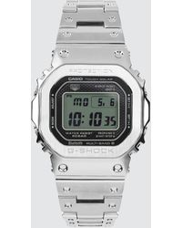 G-Shock Gmwb5000d-1d - Metallic