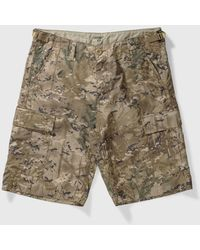 Carhartt WIP Aviation Shorts - Green