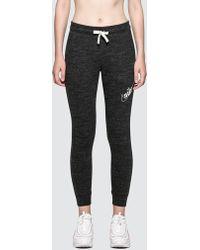 Nike - As W Nsw Gym Vntg Pants - Lyst