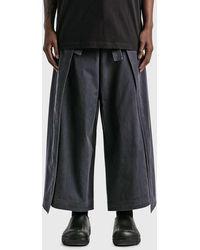 Maharishi U.s. Viet Sunpants - Black