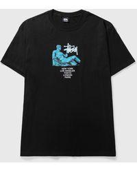 Stussy Dionysos T-shirt - Black