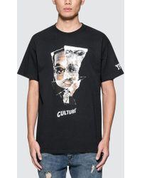 YRN - Faceoff S/s T-shirt - Lyst