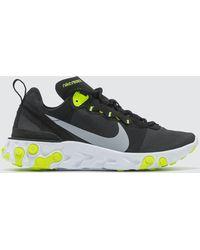 Nike - W React Element 55 - Lyst