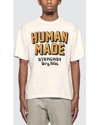 Human Made - T-shirt #1807 - Lyst
