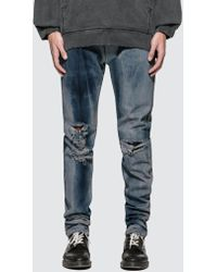 Alchemist - Sonny With Rings Jeans - Lyst
