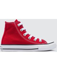 Converse Chuck Taylor All Star (kids) - Red