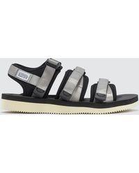 Suicoke - Gga-v Sandals - Lyst